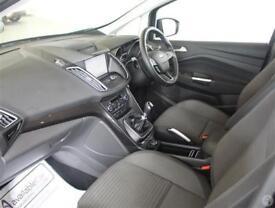 Ford Grand C-Max 2.0 TDCi 150 Titanium 5dr
