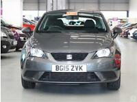 Seat Ibiza Coupe 1.2 S 3dr