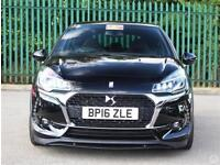 DS DS3 1.6 THP 210 Performance 3dr