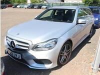 Mercedes Benz E E Estate E250 2.1 CDI AMG Sport 5dr
