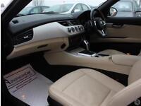 Bmw Z4 sDrive 20i 2.0 Roadster 2dr Auto