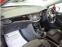 Vauxhall Astra 1.6 CDTi 136 Elite 5dr