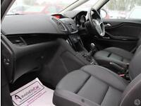 Vauxhall Zafira Tourer 1.4T SRi 5dr Leather