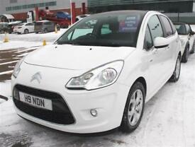 Citroen C3 1.6 e-HDi 92 Exclusive 5dr