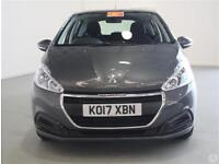 Peugeot 208 1.6 BlueHDi 75 Active 5dr