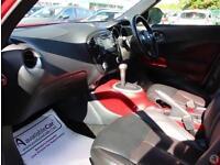 Nissan Juke 1.6 Tekna 5dr CVT 2WD