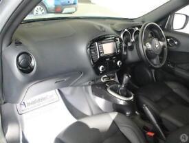 Nissan Juke 1.2 DiG-T Tekna 5dr 2WD