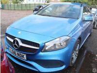 Mercedes Benz A A A200 2.1 D AMG Line 5dr Auto
