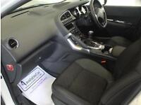 Peugeot 3008 1.6 BlueHDi 120 Allure 5dr