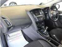Ford Focus 1.6 TDCi Titanium Navigation 5dr