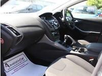 Ford Focus 1.0 E/B 125 Titanium Navigator 5dr