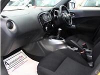 Nissan Juke 1.2 DiG-T Acenta 5dr 2WD