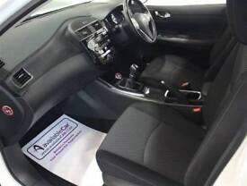 Nissan Pulsar 1.5 dCi 110 Acenta 5dr