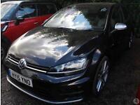 Volkswagen Golf 2.0 TSI 300 R 3dr DSG 19in Alloys