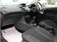 Ford Fiesta 1.25 Zetec 3dr Nav