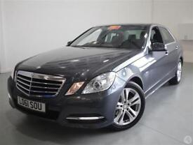 Mercedes Benz E E E220 2.1 CDI B/E Executive SE 4dr