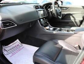 Jaguar XE 2.0d 180 R-Sport 4dr Auto 19in Alloys