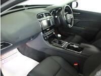 Jaguar XE 2.0d 180 SE 4dr