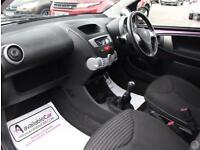 Peugeot 107 1.0 Allure 5dr