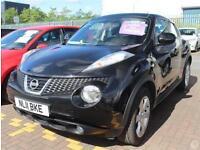 Nissan Juke 1.6 Acenta 5dr 2WD