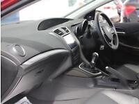 Honda Civic 1.8 i-VTEC SR 5dr