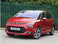 Citroen C4 Picasso 1.6 BlueHDi 120 Exclusive+ 5dr