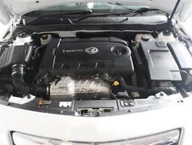 Vauxhall Insignia 2.0 CDTi 130 SRi Nav 5dr