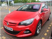 Vauxhall Astra 1.6 VVT Limited Edition 5dr Leather