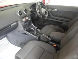 Audi A3 1.6 SE Technik 3dr