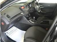 Vauxhall Insignia 2.0 CDTi 160 SE 5dr 18in Alloys