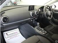 Audi A3 Saloon 1.4 TFSI 150 Sport 4dr Nav