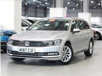 Volkswagen Passat Estate 2.0 TDI 150 SE Business