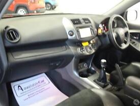 Toyota Rav4 2.2 D-4D XT-R 5dr
