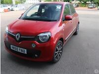 Renault Twingo 0.9 TCE Dynamique 5dr 16in Alloys