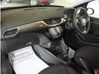 Vauxhall Corsa 1.4 75 Energy 3dr