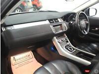 Land Rover Range Rover Evoque 2.2 TD4 Pure 5dr Pan