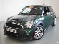 Mini Cooper S 1.6 John Cooper Works 3dr Chili Pack