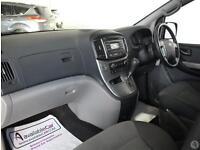 Hyundai I800 2.5 CRDi SE 5dr Auto
