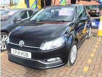 Volkswagen Polo 1.0 60 SE 3dr