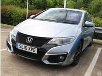 Honda Civic 1.6 i-DTEC Sport 5dr