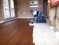 50% OFF SPRING SALE FOR HARDWOOD AND LAMINATE INSTALLATION