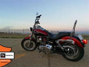 2012 Harley Davidson FXDC Super Glide Custom