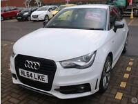 Audi A1 1.6 TDI S Line Style Edition 3dr
