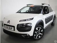 Citroen C4 Cactus 1.6 BlueHDi 100 Flair Edition