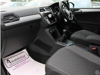 Volkswagen Tiguan 2.0 TDi 150 BMT SE 5dr 2WD