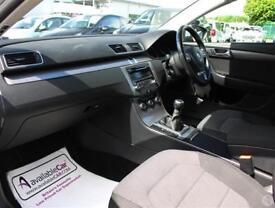 Volkswagen Passat 2.0 TDi 140 BMT SE 4dr