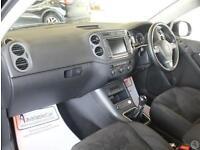 Volkswagen Tiguan 2.0 TDi 150 BMT Match Ed 5dr 2WD