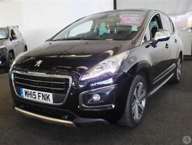 Peugeot 3008 1.6 BlueHDi 120 Allure 5dr EAT6