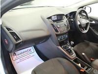 Ford Focus 1.5 TDCi Zetec S 5dr