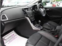 Vauxhall Astra 2.0 CDTi 165 E/F Elite 5dr